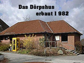 Dörpshus