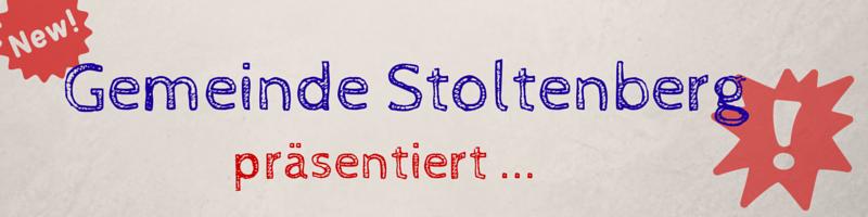 GemeindeStoltenbergpräsentiert