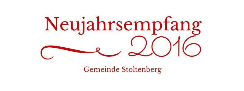 2016Neujahrsempfang