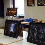 Fotoausstellung von TEAMBLENDE3